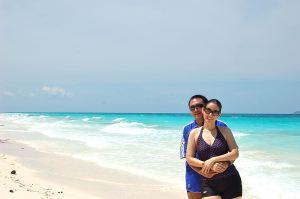 Honeymoon to Remember